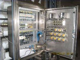 【隆业供应】非标配电柜-电源和配电设备