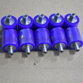 机用除尘滚轮滚筒工业用粘毛器印刷电子无尘车间净化室