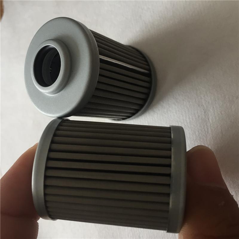 廠家生產 高精度閥體微型濾芯 先導小濾芯不鏽鋼微濾
