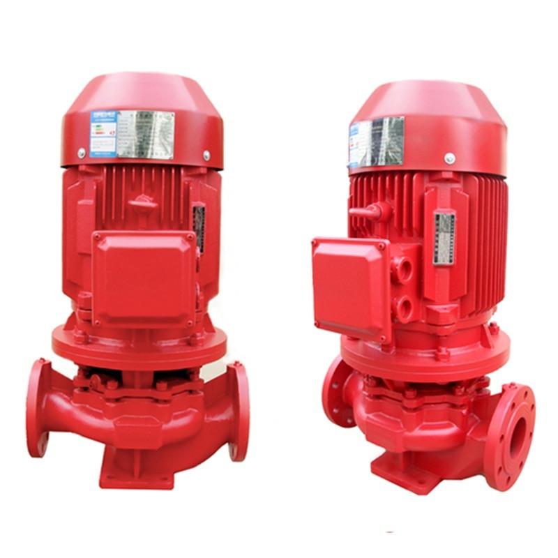 XBD-L立式单级消防泵组