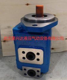 齿轮泵CBG2140/2050-A1AR