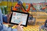 自动化设备数据采集系统