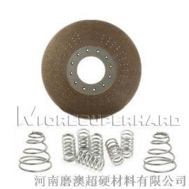 河南郑州 用于弹簧研磨的CBN磨盘