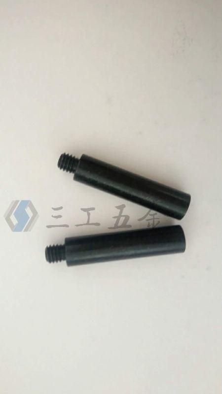 专业生产螺母柱、非标螺母柱订做