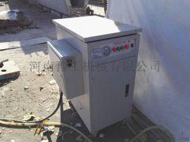 寧波燃油型蒸汽養護器2018專業參數價格