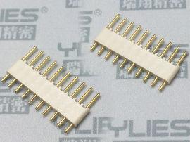 295-1.778mm 光纤连接器
