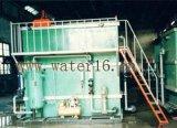 溶氣氣浮機裝置 除油除懸浮物專用氣浮池 沉澱一體機 污水預處理設備