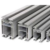 定製起重機鋁合金軌道、鋁合金小車、鋁合金軌道配件