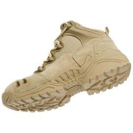 户外07作训鞋透气沙漠靴登山鞋 迷防水鞋战术靴作战靴陆战 靴男