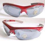 可換片近視運動眼鏡(BP-6197)