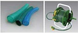 PVC纤维增强软管