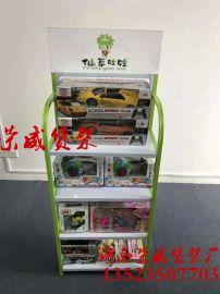 儿童玩具展示架放玩具的架子儿童玩具货架自制玩具展示架