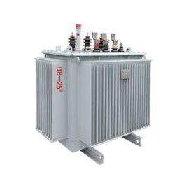 50kva变压器 江苏恒屹S11-M-50KVA 全铝 油浸式变压器报价