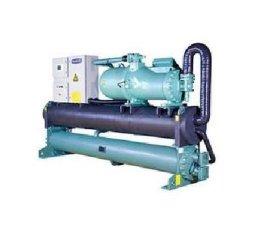 地源热泵空调安装(VKC)