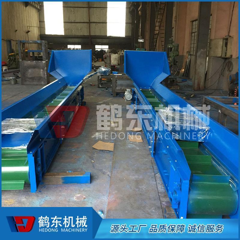 工厂直供金属探测器输送带 吸铁分离输送带 输送机现货 欢迎咨询