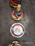 直径400单边主动车轮组 哈瓦洛原厂轴承车轮组
