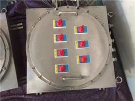 BXK58-DIP粉尘防爆控制箱