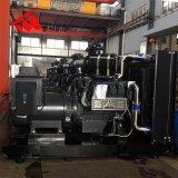 河柴道依茨300kw柴油发电机组300千瓦道依茨发电机组厂家紧急供电