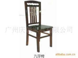 低价促销餐台实木椅/休闲餐台实木椅/高档餐台实木椅/实木椅