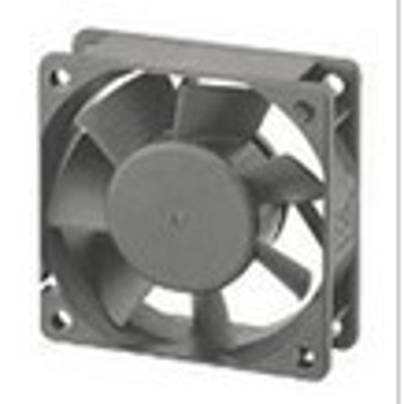 MECHATRONICS風扇F6025H12B