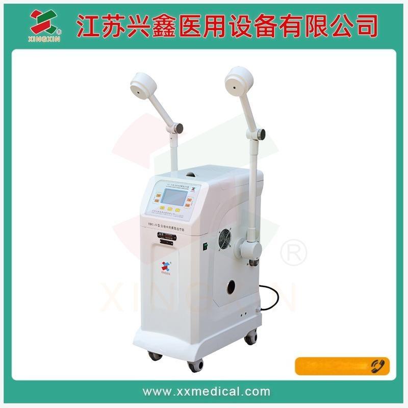 YZC-IV自动中药熏蒸机喷头式点式熏蒸器