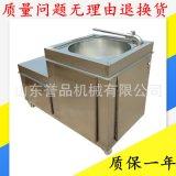 厂家定制广式风味香肠灌肠机自动化腊肠加工生产线设备灌肠机商用