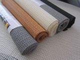 河北PVC发泡防滑底布止滑布俗称密麻布坐垫专用防滑布【L形】厂家直销