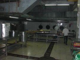 饭堂厨房设备