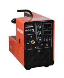 电焊机轻工型逆变熔化极气体保护焊机