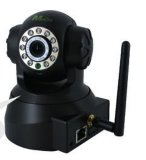 家用无线wifi网络摄像机