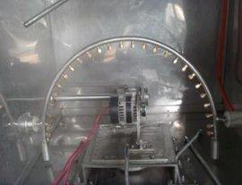 摆管淋雨试验箱 (GS--800)