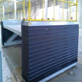 数控机床导轨防护罩 风琴式防护罩导轨防尘罩机床护罩