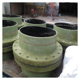 工程管道玻璃钢输水夹砂管道
