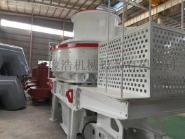 冲击式打砂机立轴式制砂机小型石英砂制砂机