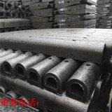 铁路橡胶道口板 标准P50橡胶道口板 道口板厂家