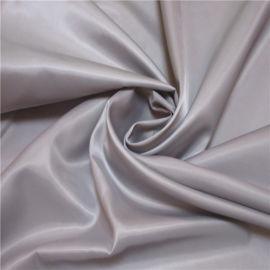 210T塔夫绸涤丝纺82g 羽绒服箱包雨具口袋布服装面料批发厂家直销