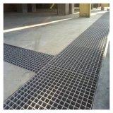 工業平臺格柵模塑玻璃鋼格柵
