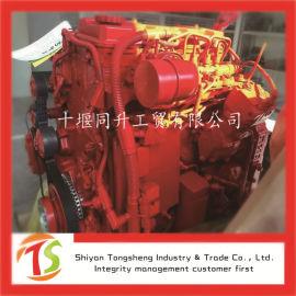 美国康明斯QSL9发动机总成 轨道机械轨道车柴油机