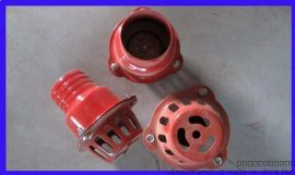 不锈钢连泵头 水龙头 防石砂过滤器 洒水车配件
