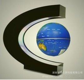 磁悬浮地球仪3寸 专利产品 独特神奇创意礼品 厂家批发 混批