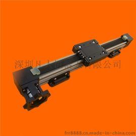 自动化切割设备 布料切割导轨 激光切割机模组 定制生产