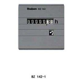 泰邦theben工业累时器计时器BZ142,146