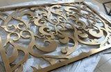 古铜不锈钢装饰花格