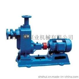 自吸泵25ZW8-15污水泵上海舜隆