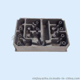 江浙沪压铸厂家来图来样加工定制**铝合金合路器腔体 压铸模具