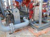 山西孝义环氧树脂灌浆料生产厂家提供专业技术指导施工保证设备基础灌浆料准确应用到压缩机基础灌浆