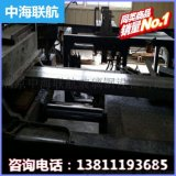 供应包头厂家直销塑料檩条、防腐檩条、玻璃钢檩条120MM型(砖厂专用)