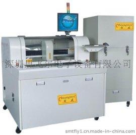 视觉全自动分板机,CW-F01 创威厂家超低价供应铣刀式曲线分板机