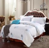 咸阳酒店布草三件套  宾馆床上用品被褥