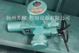 QB30T/QB40T阀门电动装置